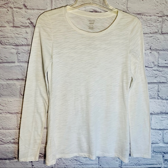 Aerie Best T long sleeve shirt size small